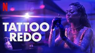 Tattoo Redo (2021)
