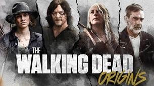 The Walking Dead: Origins (2021)