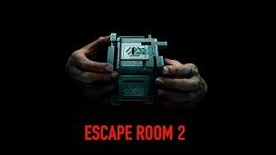 Escape Room 2: Tournament of Champions (2021)