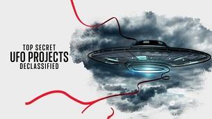 Top Secret UFO Projects: Declassified (2021)