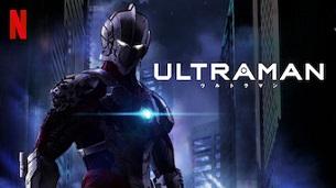 Ultraman (2019)