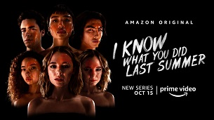 I Know What You Did Last Summer (2021)