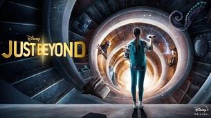 Just Beyond (2021)